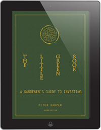 The Little Green Book - Second Edition on ipad